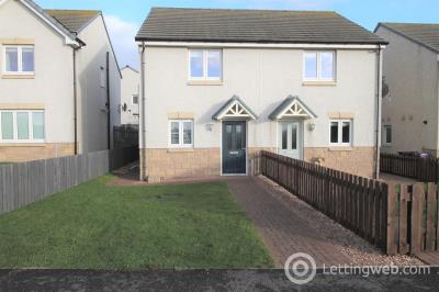 Property to rent in Provost Milne Gardens, Arbroath, DD11 5FG