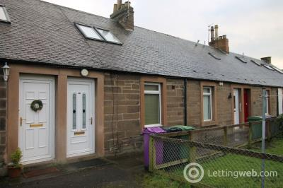 Property to rent in Brown Street, Carnoustie, DD7 7HF