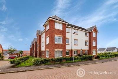 Property to rent in Duthac Court, Dunfermline, KY11 8XB