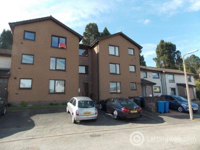 Property to rent in Dunkeld Place, Dundee, DD2 2HW