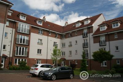 Property to rent in Chesterfield Gardens, Kelvinside, G12 0BF