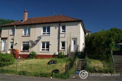 Property to rent in Avonspark Street, Springburn, G21 4NS