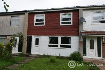 Property to rent in Larch Court, East Kilbride, G75 9HH