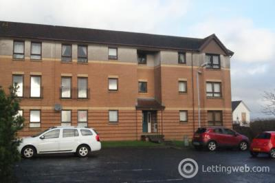 Property to rent in St Joseph`s Court, Glasgow, G21 2JJ