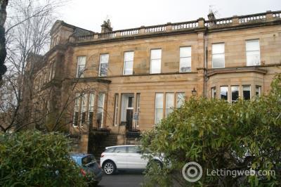 Property to rent in Cleveden Crescent, Kelvinside, G12 0PB