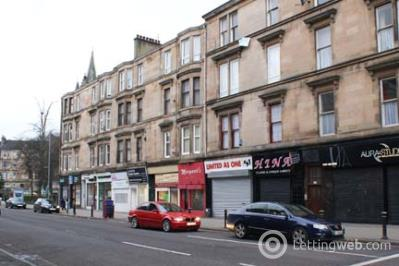 Property to rent in Cathcart Road, Crosshill, G42 8AA