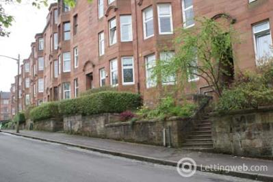 Property to rent in Garrioch Quadrant, North Kelvinside, G20 8RT