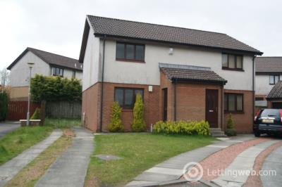 Property to rent in Broughton, East Kilbride, G75 0JU