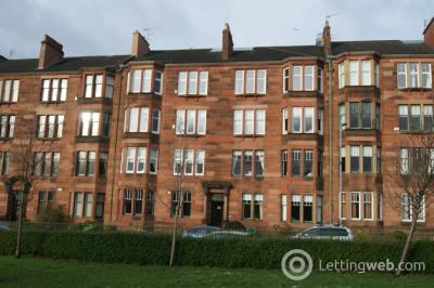 Property to rent in Naseby Avenue, Broomhill, G11 7JQ