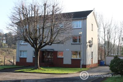 Property to rent in 82 Dorchester Court, Kelvindale, G12 0EY
