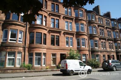 Property to rent in Hotspur Street, North Kelvinside, G20 8NN