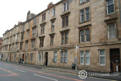 Property to rent in West Graham Street, Glasgow, G4 9LL