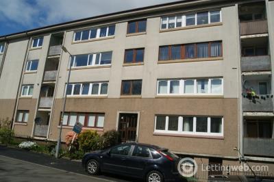 Property to rent in Keal Avenue, Blairdardie, G15 6NX