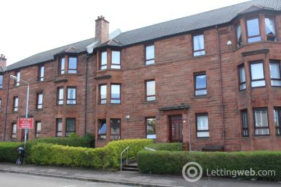 Property to rent in Dinart Street, Riddrie, G33 2DF