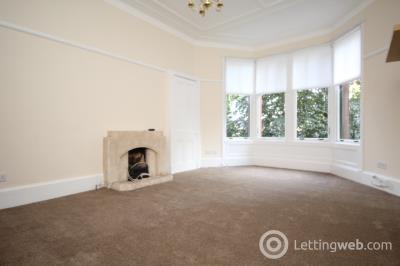 Property to rent in Woodcroft Ave, Broomhill, G11 7HY
