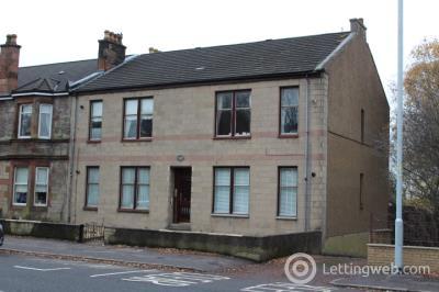 Property to rent in Clark Street, Airdrie, ML6 6DZ