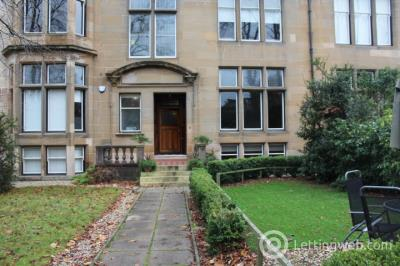 Property to rent in Cleveden Drive, Glasgow, G12 0RY