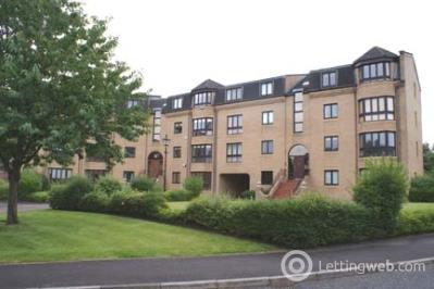 Property to rent in Hughenden Lane, Hyndland, G12 9XJ