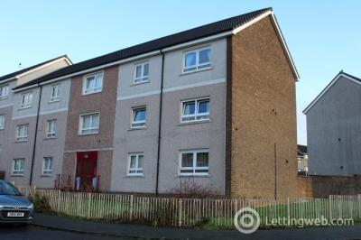 Property to rent in Raebog Cres, Airdrie, ML6 6SL