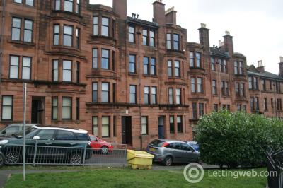 Property to rent in Maule Drive, Thornwood, G11 7XQ