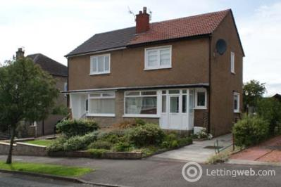 Property to rent in Arisaig Drive, Bearsden, G61 2PE