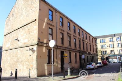 Property to rent in Dalcross Street, Partick, G11 5RE