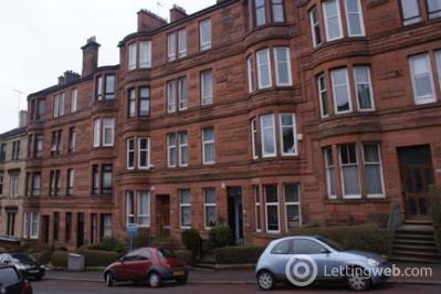 Property to rent in Thornwood Avenue, Thornwood, G11 7PF