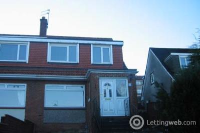 Property to rent in Vale Walk, Bishopbriggs, G64 1LG