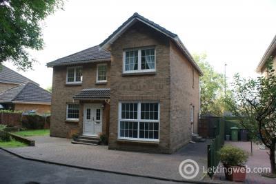 Property to rent in Broomhill Farm Mews, Kirkintilloch, G66 1QN