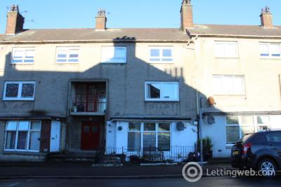 Property to rent in Alexander Street, Coatbridge, ML5 3JL