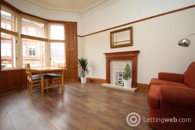 Property to rent in Gardner Street, Partick, G11 5DA