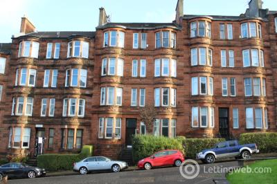 Property to rent in Thornwood Avenue, Glasgow, G11 7PE