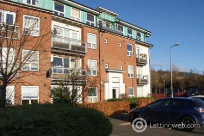 Property to rent in Blanefield Gardens, Anniesland, G13 1BP