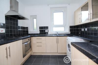 Property to rent in Sanderson Avenue, Uddingston, G71 6JX