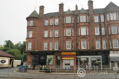 Property to rent in Main Street, Cambuslang, G72 7EG