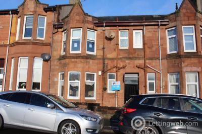 Property to rent in Laird Street, Coatbridge, ML5 3LW