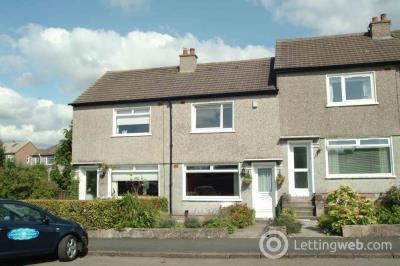 Property to rent in Nevis Road, Bearsden, G61 4LF