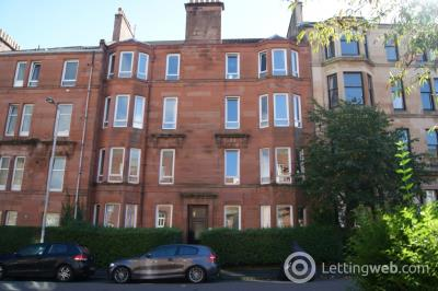 Property to rent in Mingarry Street, Glasgow, G20 8NT