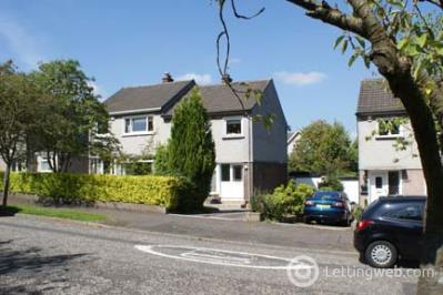 Property to rent in Glendaruel Avenue, Bearsden, G61 2PP
