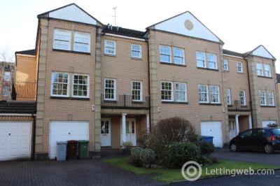 Property to rent in Hughenden Gardens, Hyndland, G12 9YH