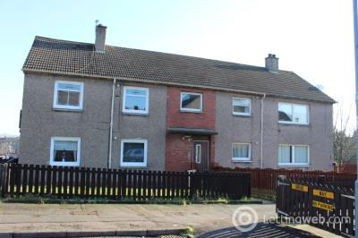 Property to rent in Montgomery Avenue, Coatbridge, ML5 1QR