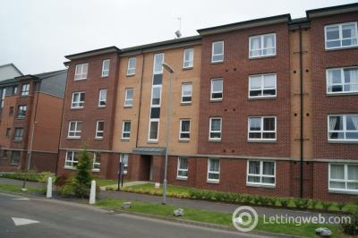 Property to rent in 5 Springfield Gardens, Parkhead, G31 4HS