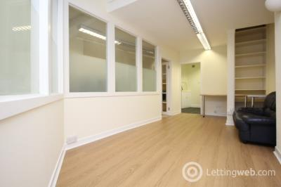 Property to rent in 1B Rosevale Road, Bearsden, G61 2RX