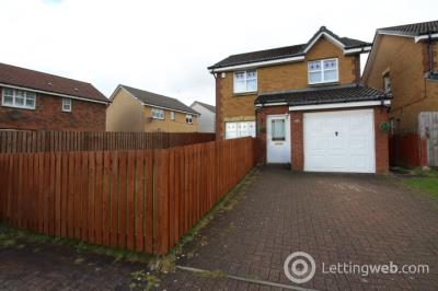 Property to rent in 32 Claremount View, Carnbroe, ML5 4GA