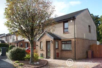 Property to rent in 14 Harris Close, Newton Mearns, G77 6TU