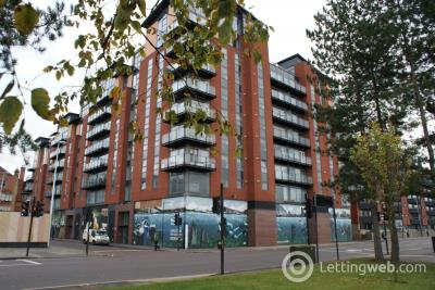 Property to rent in 87 Dunlop Street, Glasgow, G1 4ET