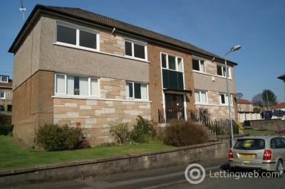Property to rent in 88c Main Street, Milngavie, G62 6JN