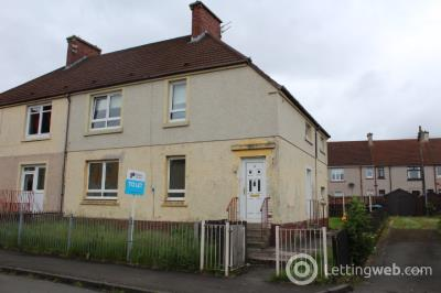 Property to rent in 6 Oak Place, Coatbridge, ML5 4QT