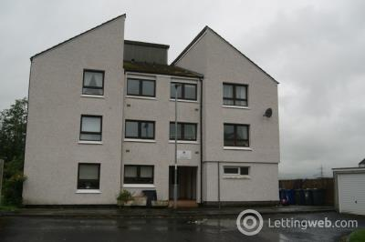 Property to rent in 6B Wren Place, Johnstone, PA5 0RS