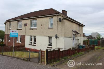 Property to rent in 26 Bore Road, Airdrie, ML6 6HU
